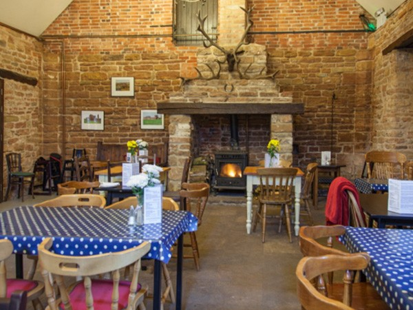 The Gatehouse Tea Rooms